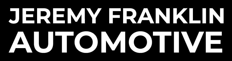 Jeremy Franklin Mitsubishi dealer logo